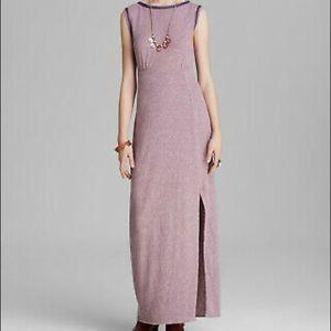 Free People Sabrina Maxi Dress